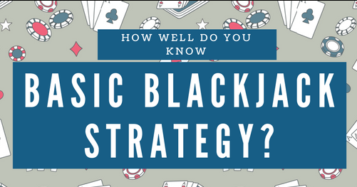 ブラックジャック戦略